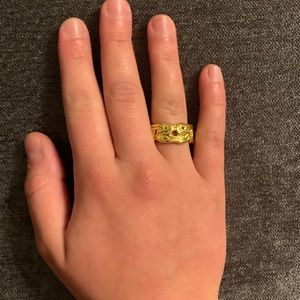 Jewelry - Knot Ring